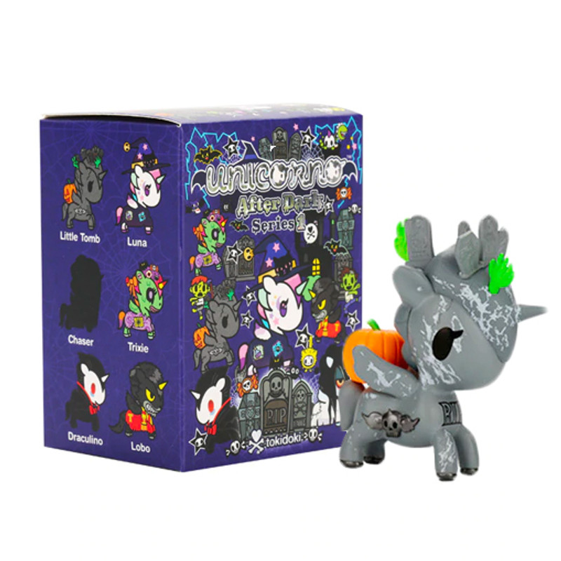 Unicorno After Dark Series 1 Blind Box