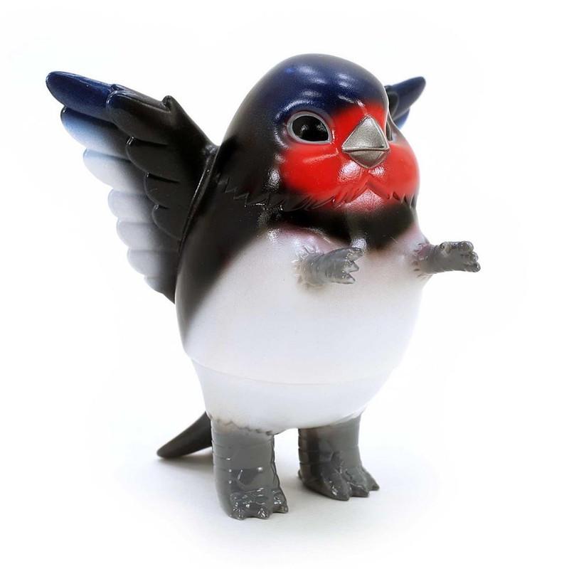 Pigora Swallow by Konatsu