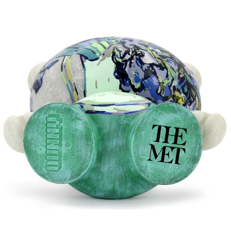 "The MET 8"" Masterpiece Dunny Van Gogh Irises PRE-ORDER SHIPS APR 2021"