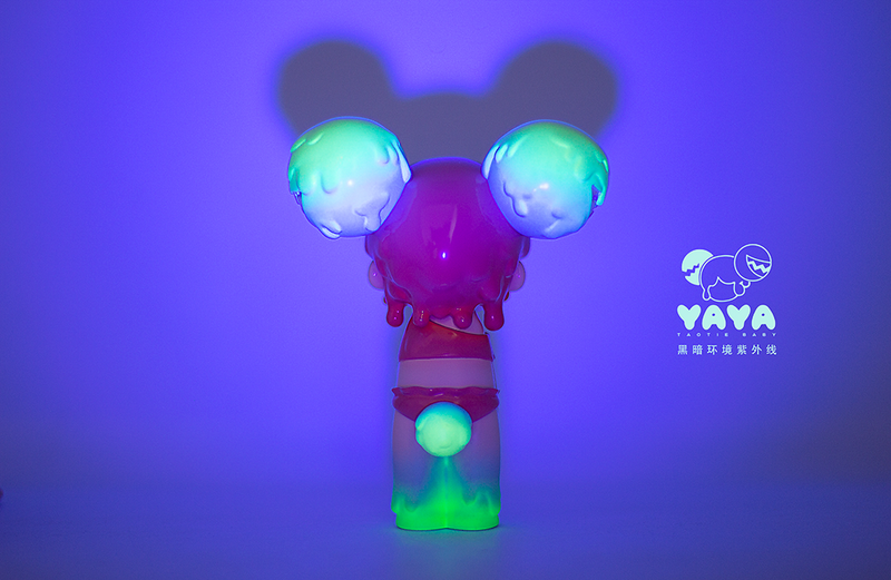 Yaya Party by Moe Double Studio PRE-ORDER SHIPS OCT 2020