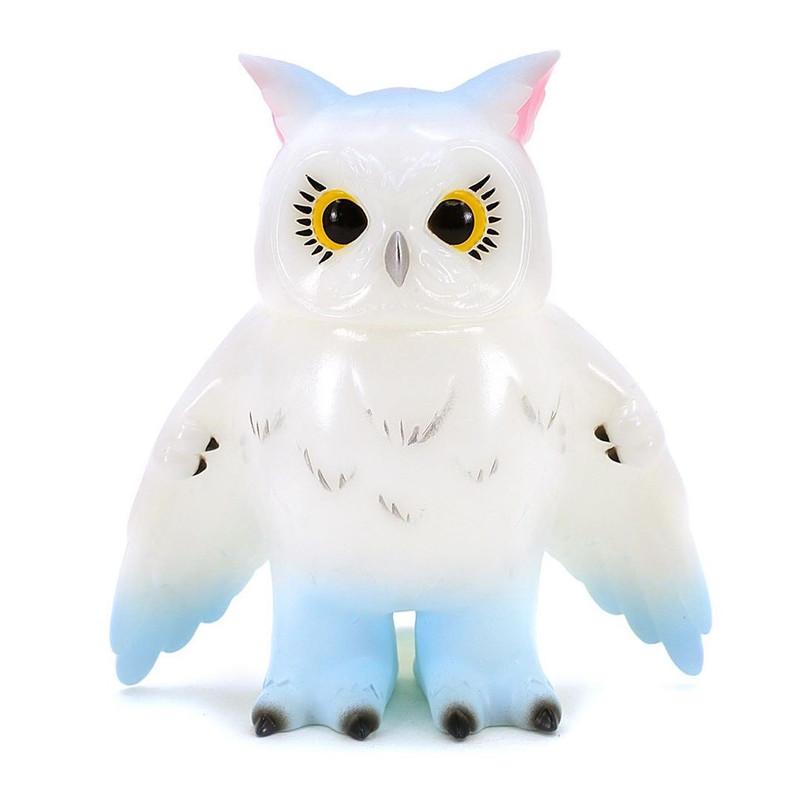 Fukuraus Snowy Owl by Konatsu