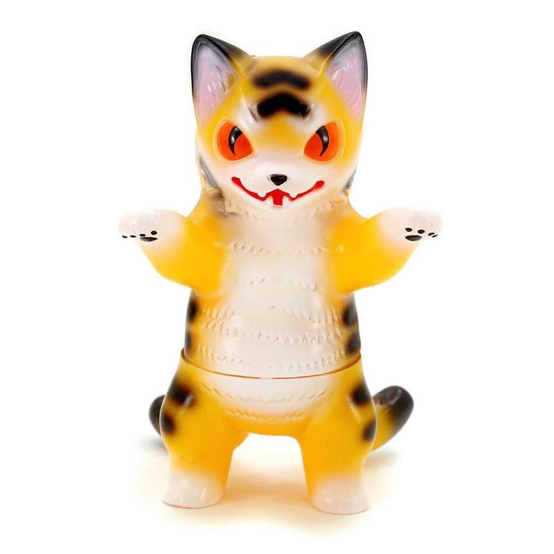 Negora Yellow Tiger by Konatsu