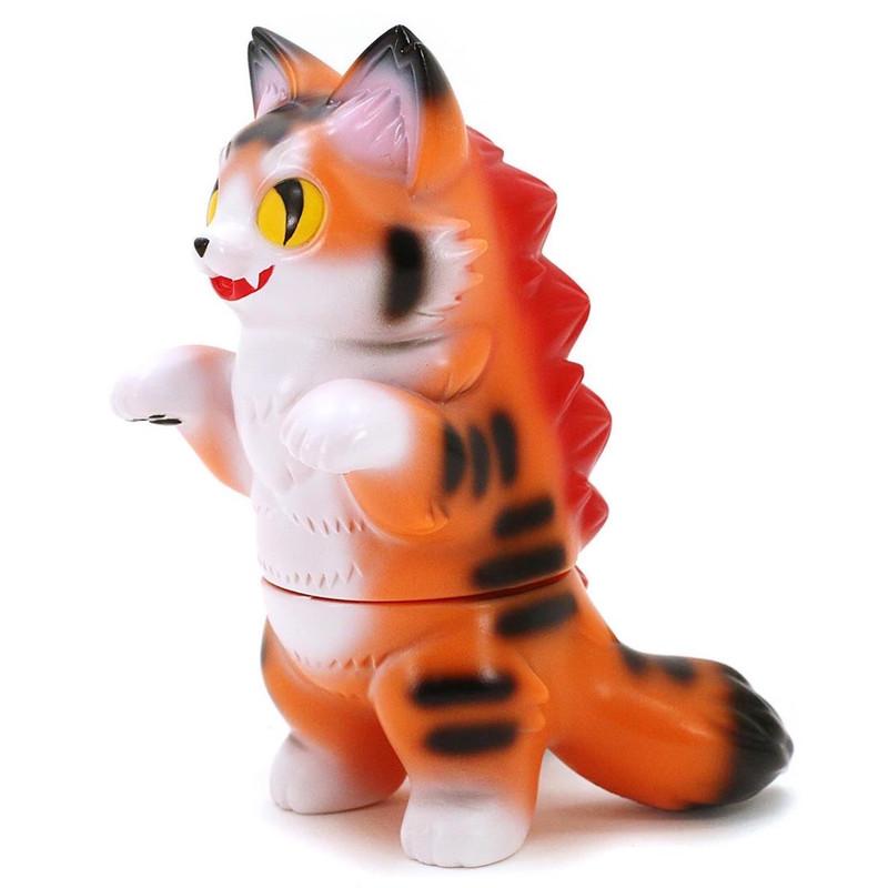 Fluffy Negora Bengal Tiger by Konatsu