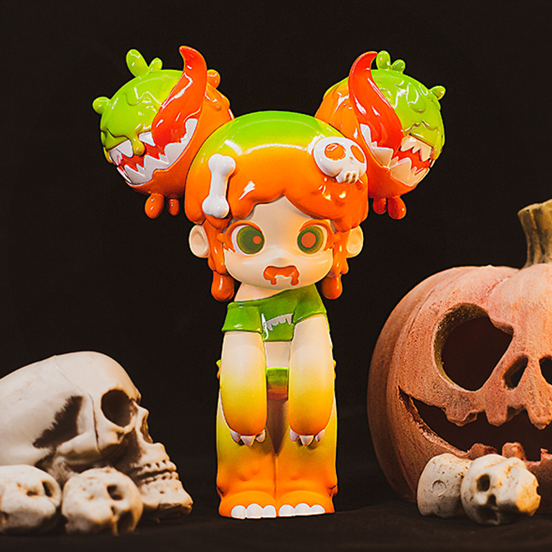 Yaya Bean by Moe Double Studio PRE-ORDER SHIPS NOV 2020