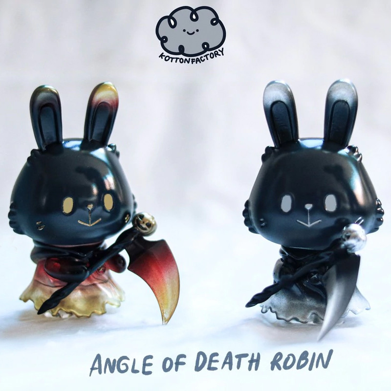 Angle of Death Robin PRE-ORDER SHIPS MAR 2021