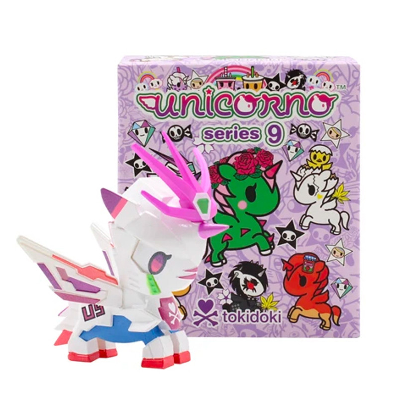 Unicorno Series 9 Blind Box PRE-ORDER SHIPS EARLY NOV 2020