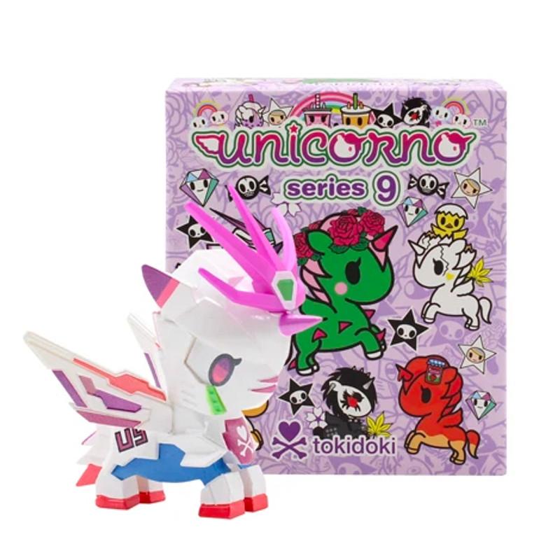 Unicorno Series 9 Blind Box