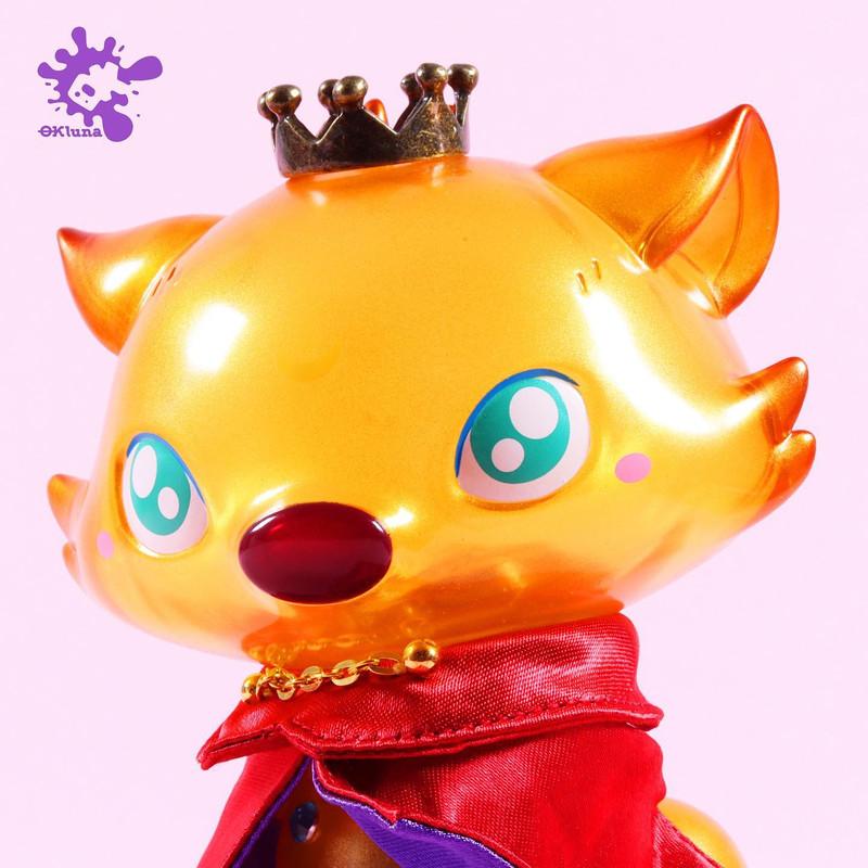 The King Jr. by OKLuna PRE-ORDER SHIPS NOV 2020