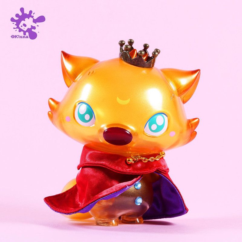 The King Jr. by OKLuna PRE-ORDER SHIPS NOV 2020