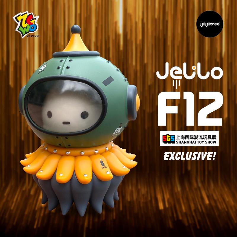 Jelilo F12 by Lester Lim
