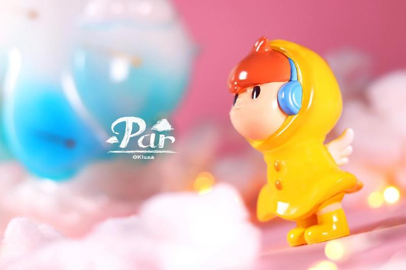 Ralph & Par Set by OKLuna PRE-ORDER SHIPS NOV 2020