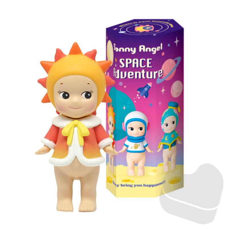 Sonny Angel in Space Adventure Blind Box