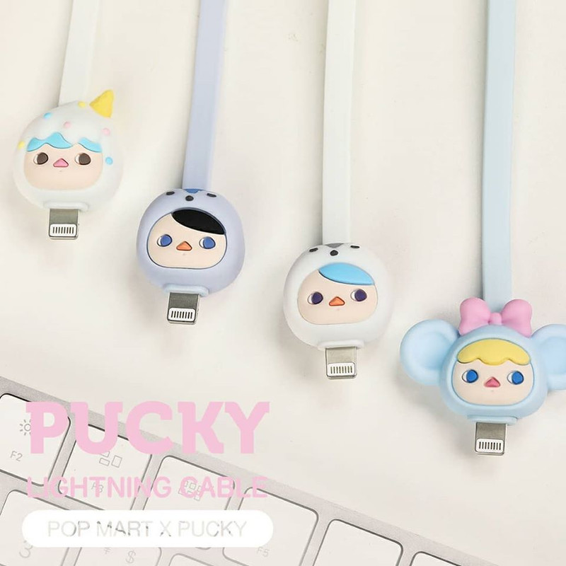 Pucky Lightning Cable Series 2 for IPhone, IPad