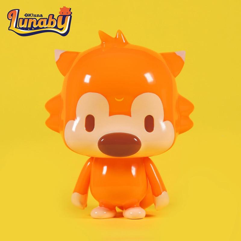 Lunaby Series Jobi by OKLuna