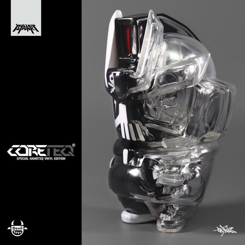CoreTEQ Mega NanoTEQ by Quiccs