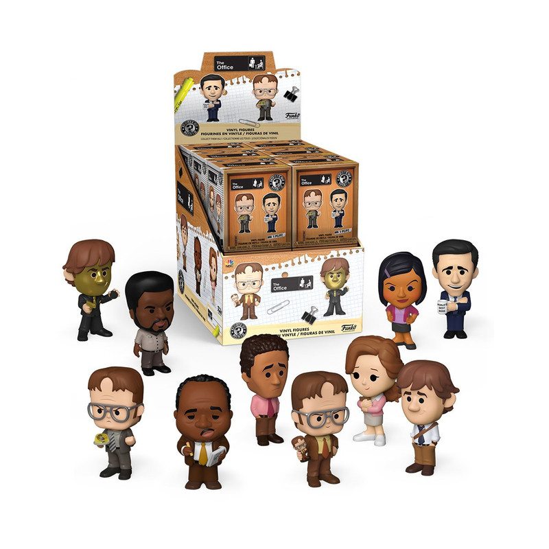 The Office Mystery Mini Series Blind Box