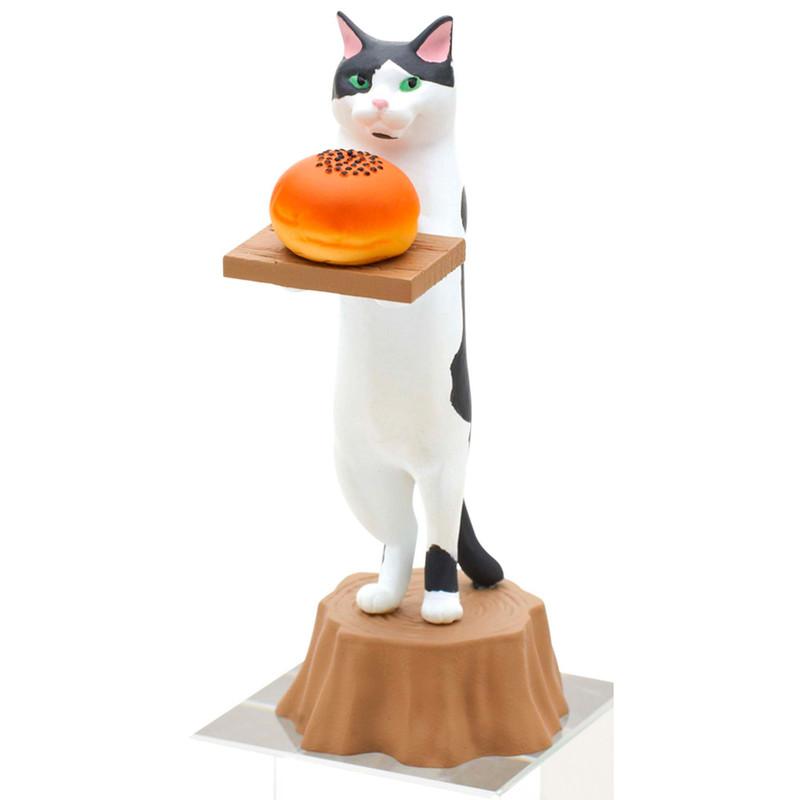 Cat Bakery Blind Box