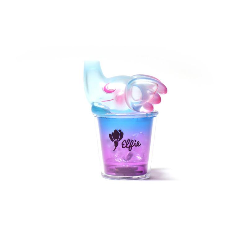 Cafe Elfie Drinks Blind Box by Greenie & Elfie PRE-ORDER SHIPS MAR 2021