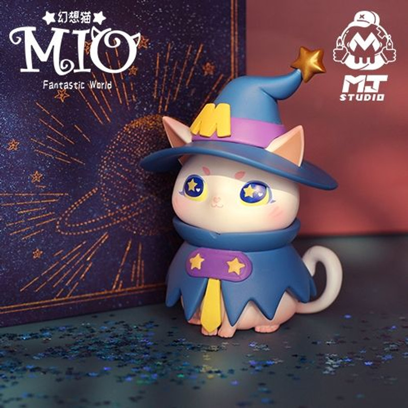 Mio Fantastic World Series Blind Box