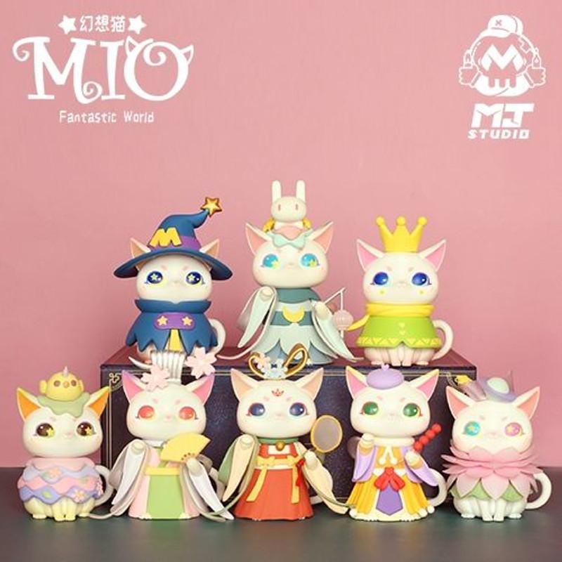 Mio Fantastic World Series Blind Box PRE-ORDER SHIPS FEB 2021