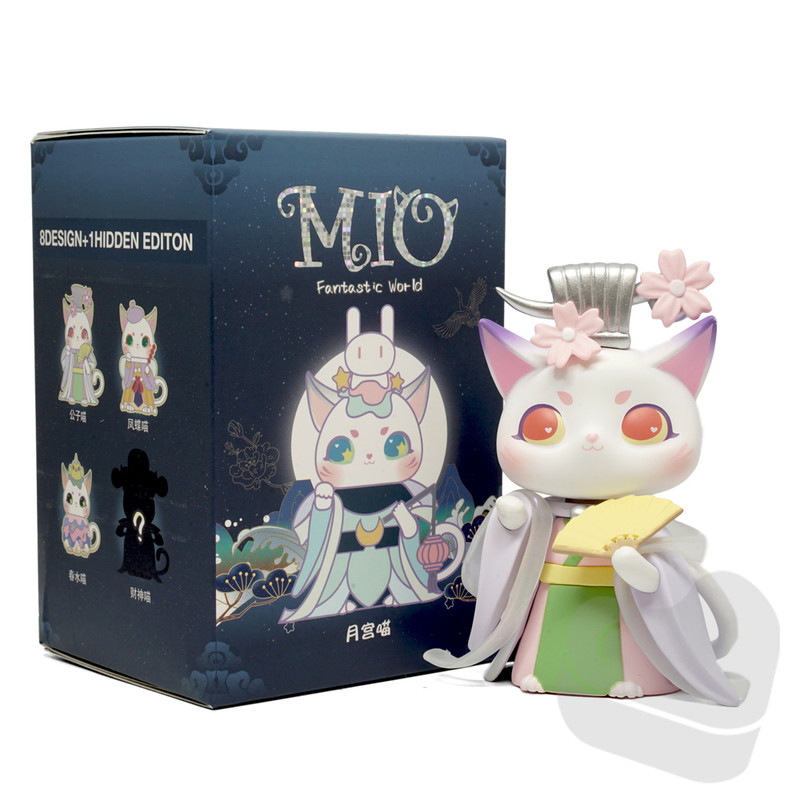 Mio Fantastic World Series Blind Box PRE-ORDER SHIPS FEB 2021