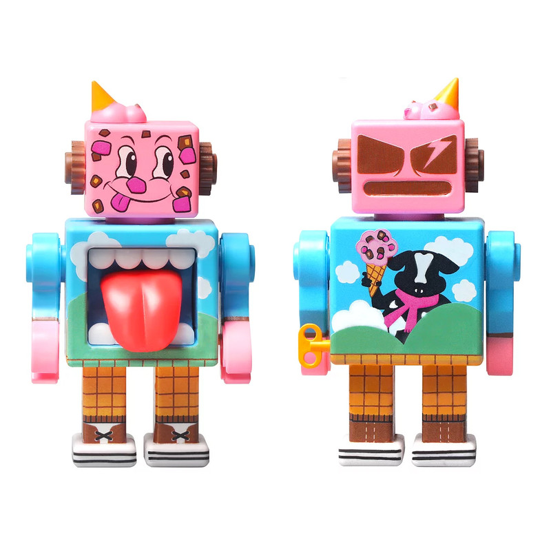OBOT Guilty Pleasure Series Blind Box