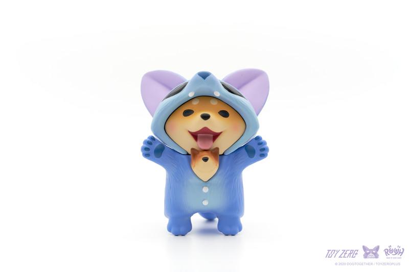 Raise Up Your Hands (R.U.Y.H.) Baby Dou Dou Buddy Koa Version PRE-ORDER SHIPS JAN 2021