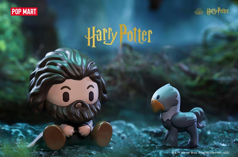 Wizarding World of Harry Potter Mini Series Blind Box