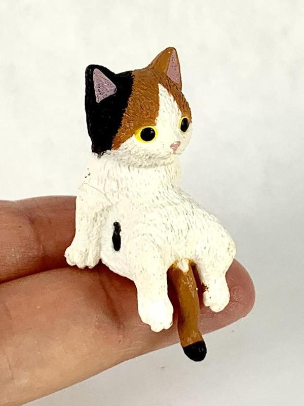 Playful Hanging Cat Blind Box