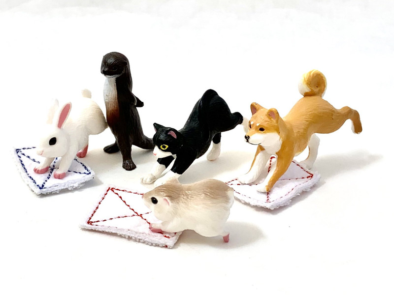 Cleaning Animals Vol. 1 Blind Box
