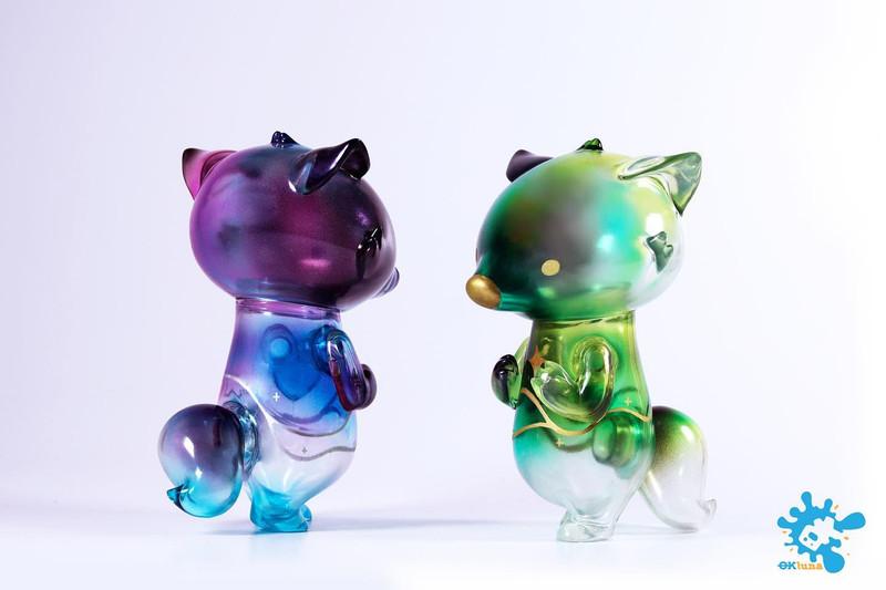 The Returning O Universe & Aurora