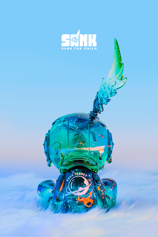Sank Good Night Series Snow Night by Sank Toys PRE-ORDER SHIPS FEB 2021