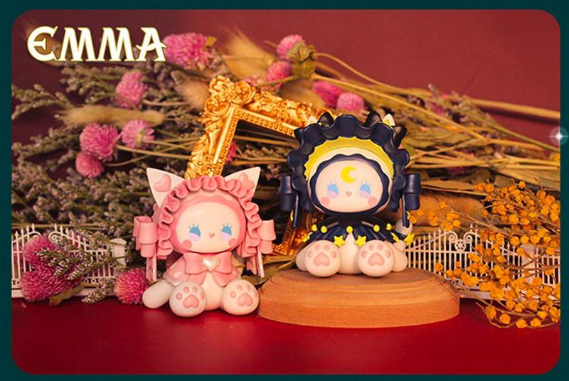 Emma Secret Forest Tea Party Blind Box PRE-ORDER SHIPS JUN 2021