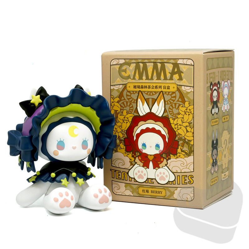 Emma Secret Forest Tea Party Blind Box PRE-ORDER SHIPS APR 2021