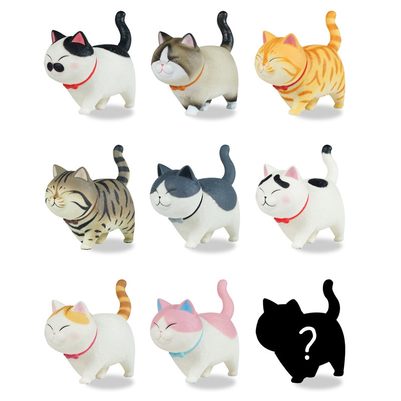 Cat Bell Blind Bag PRE-ORDER SHIPS APR 2021