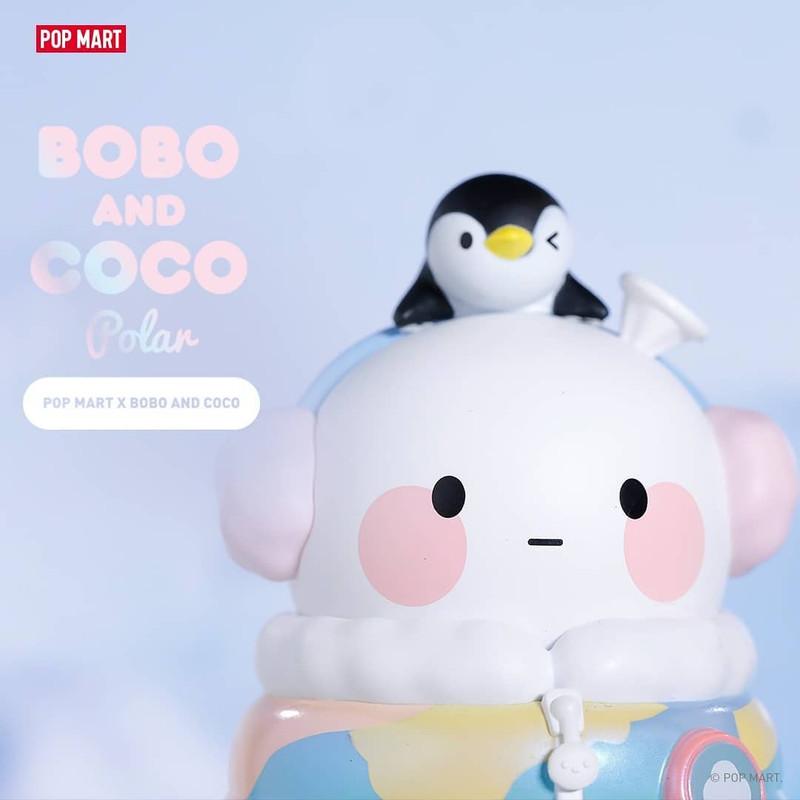 Bobo & Coco Polar