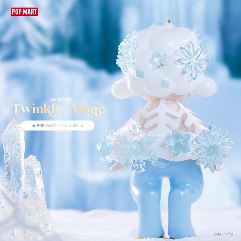 Satyr Rory Twinkle Alone by Seulgie