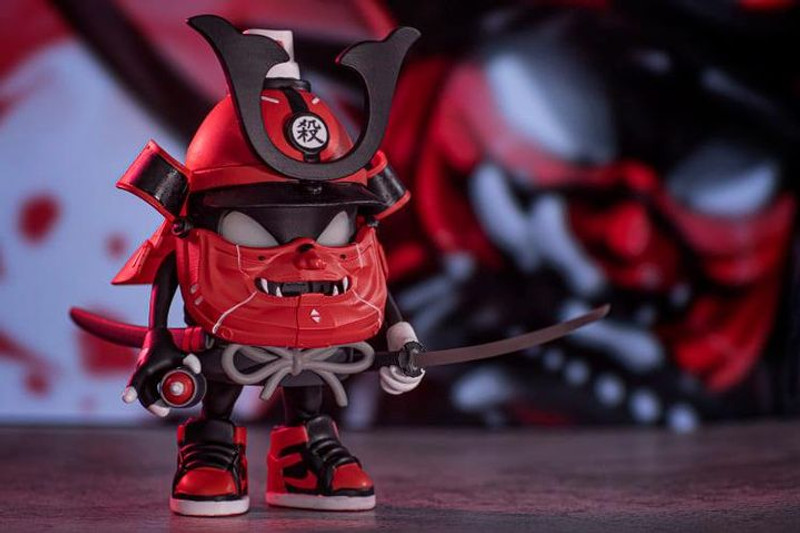 Bushido-Onican Bred Edition by Crack PRE-ORDER SHIPS Q2 2021