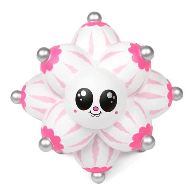 Boob Ball White Edition