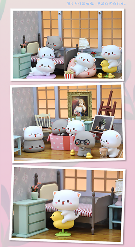 Mitao Cat Season 2 Blind Box
