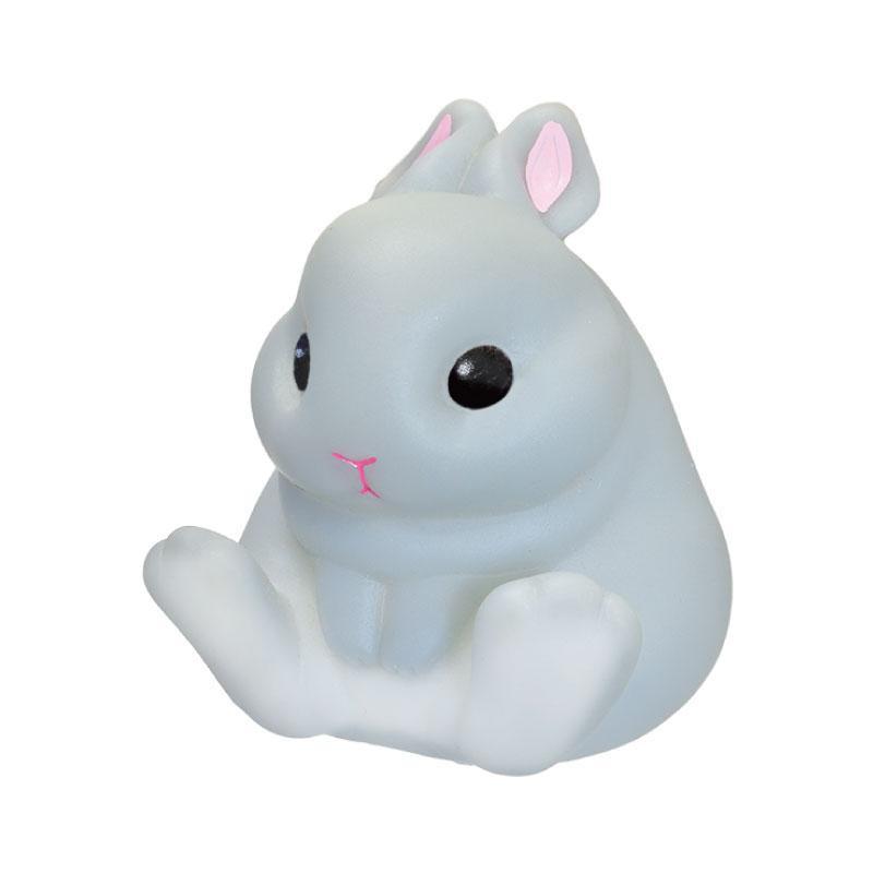Soft Bunny Capsule Toys PRE-ORDER SHIPS LATE FEB 2021