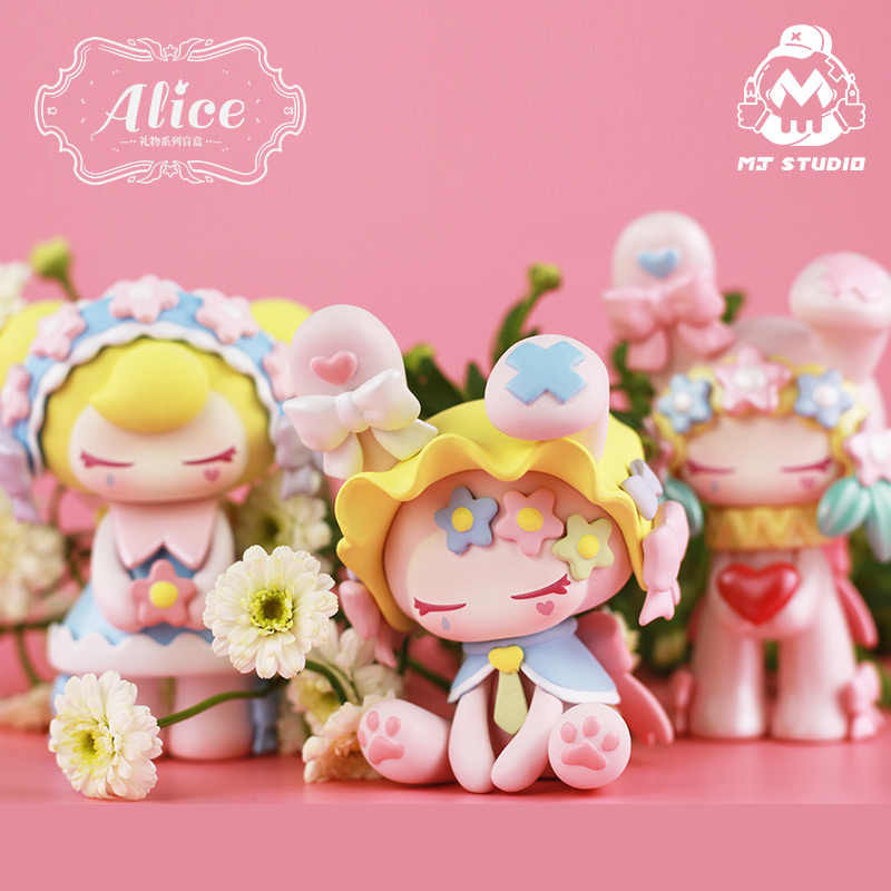 Alice's Gift Blind Box PRE-ORDER SHIPS MAY 2021