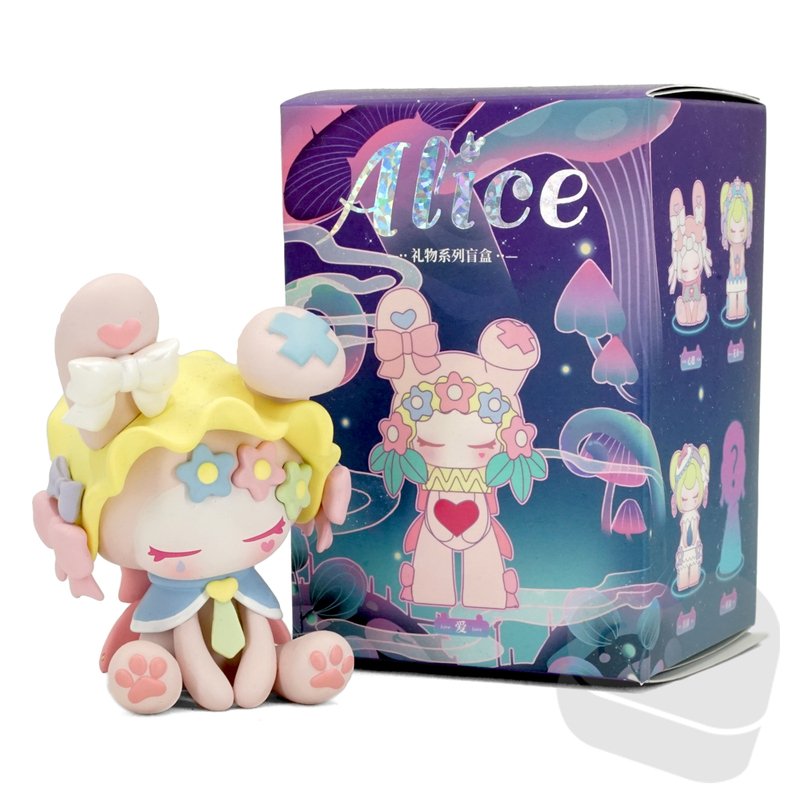 Alice's Gift Blind Box