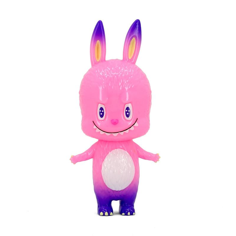Mini Labubu Moll by Kasing Lung