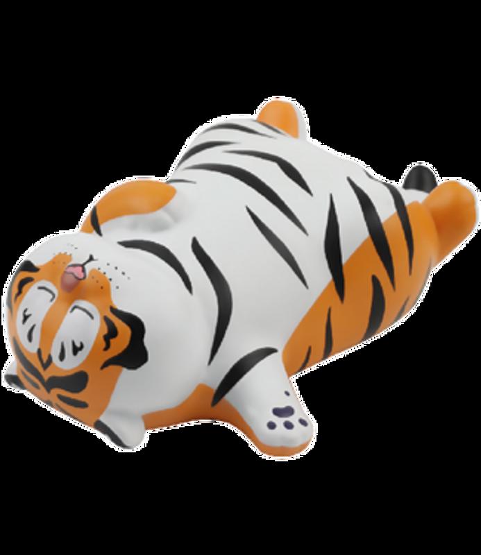 Fat Tiger Series Blind Box PRE-ORDER SHIPS APR 2021