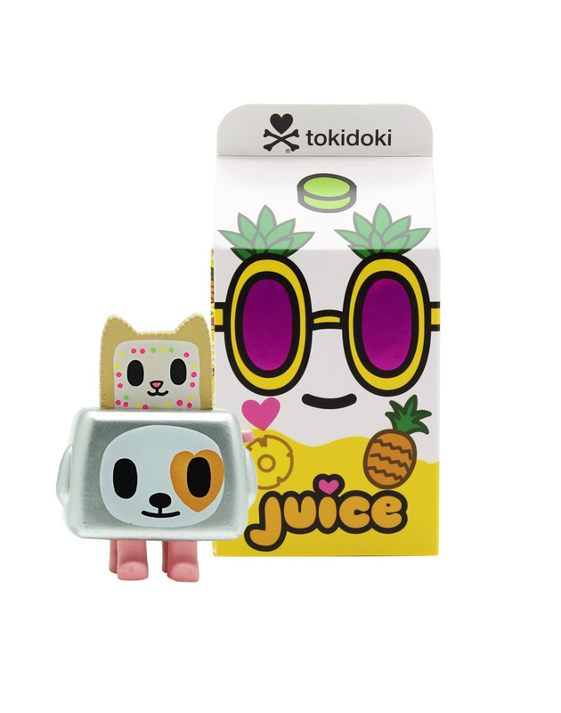 Breakfast Besties Series 2 Blind Box