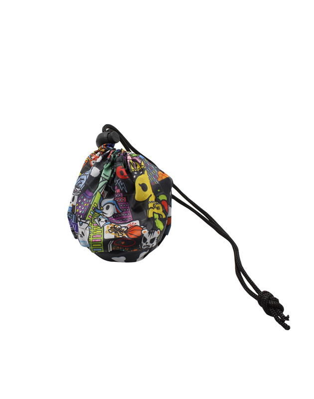 Tokidoki NYC Collection Resuable Shopping Tote