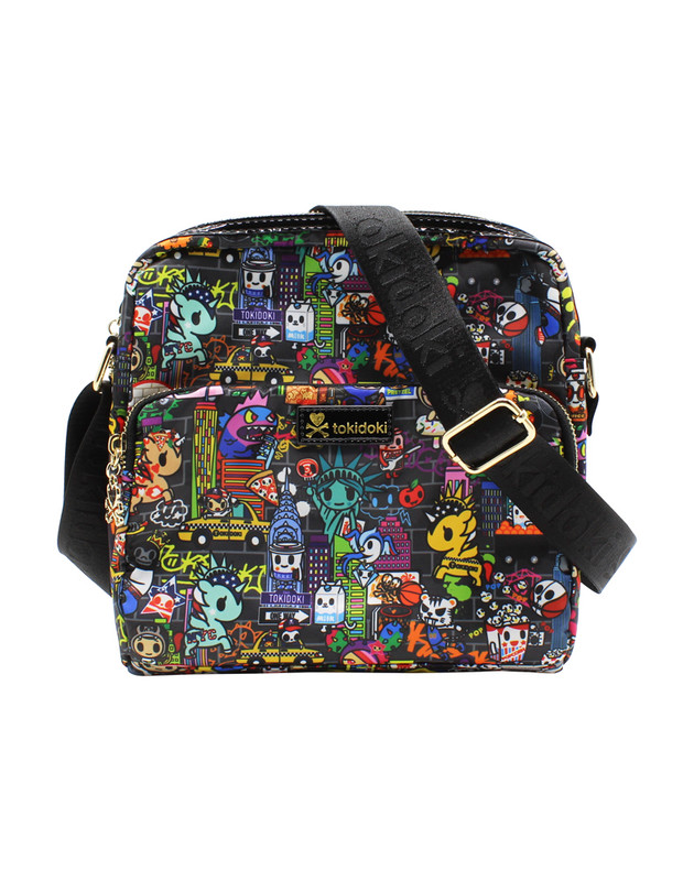 Tokidoki NYC Collection Crossbody