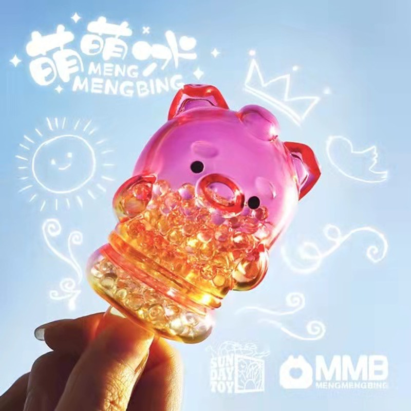 Meng Meng Bing by Sun Day Toy PRE-ORDER SHIPS APR 2021