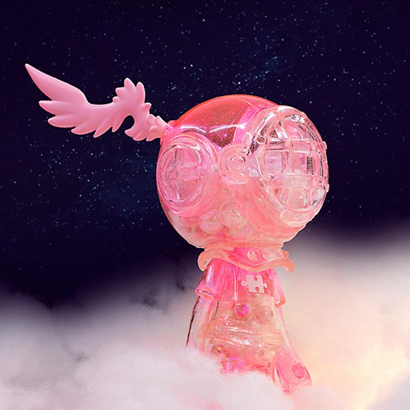 Little Sank Pink Cloud by Sank Toys PRE-ORDER SHIPS JUN 2021